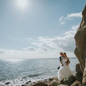 plener ślubny nad morzem-3