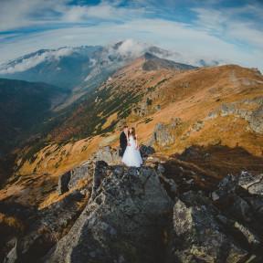 plener ślubny w górach-9