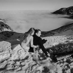 plener zimowy w górach-7