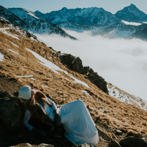 plener zimowy w górach-9